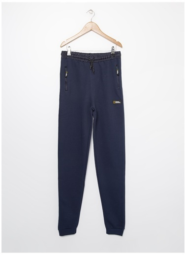 National Geographic Sweatpant Lacivert